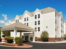Hampton Inn Waterville, Waterville