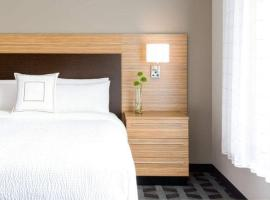 TownePlace Suites by MarriottDetroit Canton, Canton