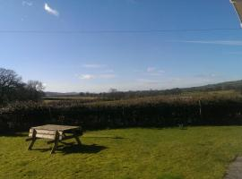 Skyview Guest House and Unusual Escapes, Longville in the Dale