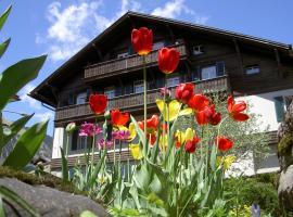 Hotel Sternen, Lenk