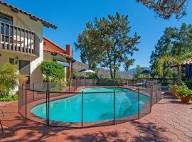 602 Singing Vista Court Home Home, El Cajon