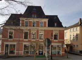 Fewo Friedrichsruh, Bad Elster