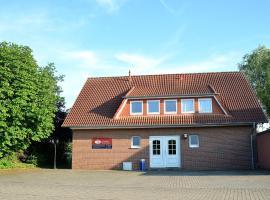 Apartment A7 Bockenem, Bockenem