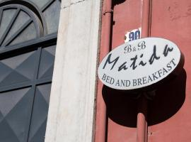 B&B Matida, Torre Annunziata