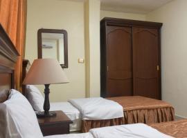 Cleopetra Hotel, Wadi Musa