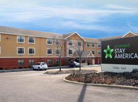 Extended Stay America - Akron - Copley - East, Copley