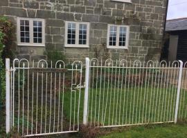 Dewberry Cottage Bed and Breakfast, Sedghill