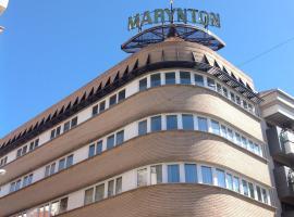 Apartamentos Marynton, Benicarló
