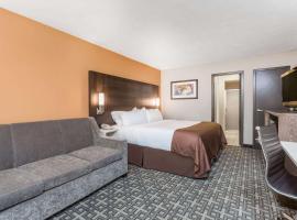 Baymont Inn & Suites Augusta Fort Gordon, Augusta