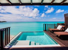 Cocos Hotel Antigua - All Inclusive - Adults Only, Bolans