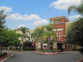 Extended Stay America - Orange County - Cypress, Cypress