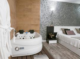 Habitaciones Premium Finca la Casona, San Rafael