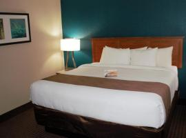 Quality Inn & Suites Alamogordo, Alamogordo