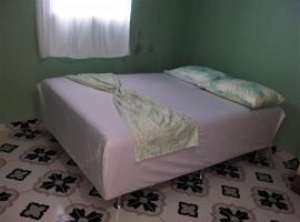 Amazon Forest Backpackers Hostel, Manaus