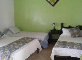 Finca Hotel Azulinas