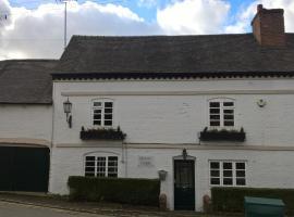 The Queens Lodge, Belbroughton