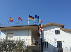 Hotel Francesco, Padenghe sul Garda