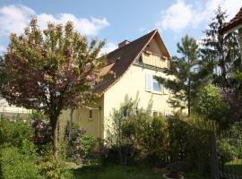 Apartment Schöner Blick, Freiburg im Breisgau