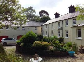 Spa Cottage Bed And Breakfast, Ballynahinch