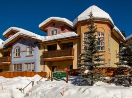 Crystal Forest Condos - CF48, Sun Peaks