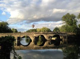 Holiday Rental near Fontainebleau, Grez-sur-Loing