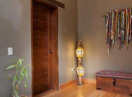 Yoga House Sacred Valley, Calca