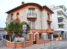 Villa le Lierre, Cagnes-sur-Mer