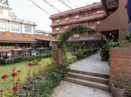 , Катманду