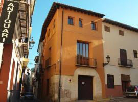 Casa Sant Pere 22, Xàtiva