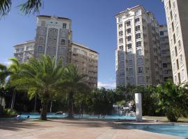 Condominium Apartment, Manila