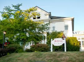 Bayside Bed and Breakfast, Everett