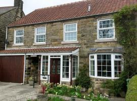 Ryedale House Bed and Breakfast, Vitbi