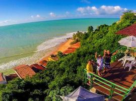 Pousada Farol Eco Adventure, Baía Formosa