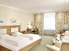 Hotel Bayerischer Hof, Lindau
