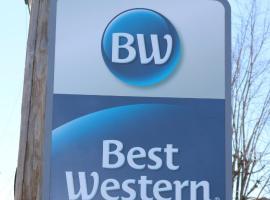 Best Western - Blairsville, Blairsville