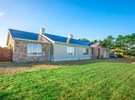Atlantic Seafront B&B, Tullaghan