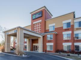 Extended Stay America - Boston - Marlborough, Marlborough
