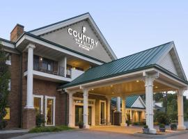 Country Inn & Suites Jonesborough, Jonesborough