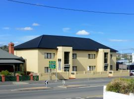 Hobart Lodge Apartments