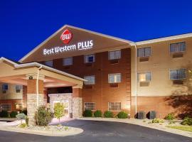 Best Western Plus Capital Inn, Jefferson City