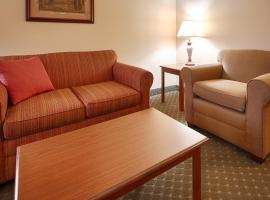 Best Western Plus Capital Inn, Jefferson City