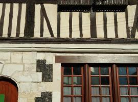 Gîte Philésim, Montivilliers