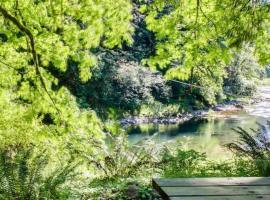 River Bend Lodge, Washougal