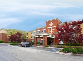 Extended Stay America - Chicago - Vernon Hills - Lincolnshire, Mettawa