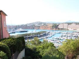 Apartment Port Adriano