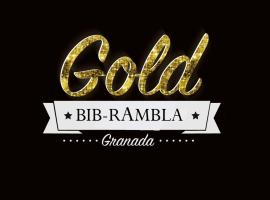 Gold Bib Rambla
