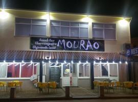 Alojamento Restaurante Mourão, Peso da Régua
