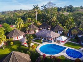 玛丽布加勒比酒店, Puerto Limón
