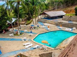 Quilombo Park Hotel, União dos Palmares