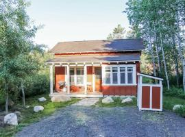Willowview Bungalow - Two Bedroom Bungalow, McCall